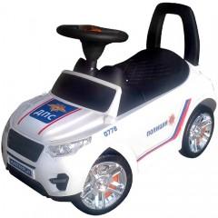 Машинка-каталка толокар полиция ДПС (10 мес.+)