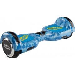 Детский гироскутер Смешарики (2 цвета)