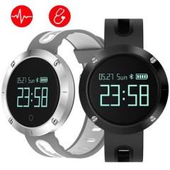 Умные смарт-часы фитнес браслет Smart Watch DM58