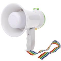Портативный мини-мегафон громкоговоритель SH-1008