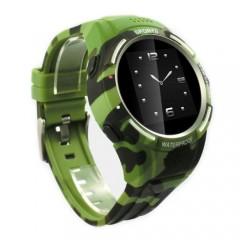 Часы-телефон TW320 Sports Waterproof (1 SIM / Bluetooth) с защитой от воды, пыли и грязи