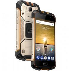 """Водонепроницаемый противоударный смартфон 5"""" Ulefone Armor 2 (6 ГБ + 64 ГБ / 2 SIM 4G / IP68 / NFC / Быстрая зарядка)"""