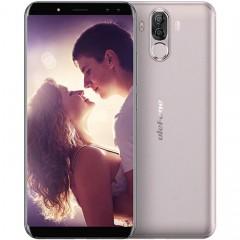 "Смартфон Ulefone Power 3S (4 ГБ + 64 ГБ / 2 SIM / Face ID / 16MP) 6"""