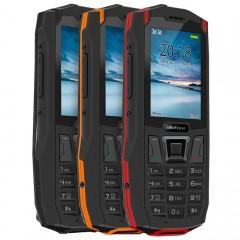 Водонепроницаемый противоударный телефон Ulefone Armor Mini (2 SIM)