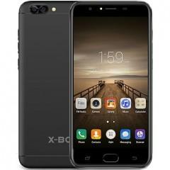 """Смартфон X-BO M1, экран 5,5"""" (3G / 2 SIM / 2 GB RAM / 32 GB ROM / GPS)"""
