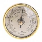 Точный бытовой настенный барометр 9190