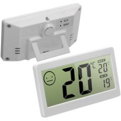 Электронный термометр DC206 с датчиком влажности