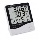 HTC-2 PRO (температура + влажность + время)