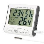 Термометр-гигрометр цифровой DC103