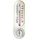 Психрометр (термометр + гигрометр) DYWSJ