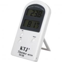 Термометр TA138 с датчиком температуры и влажности