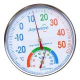 Механический термогигрометр TH101C
