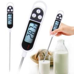 Кухонный термометр с щупом TP300 для еды и бытовых нужд