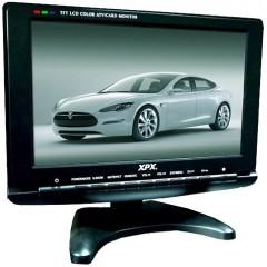 Цифровой телевизор 10 дюймов XPX EA-1017 (DVB-T2)