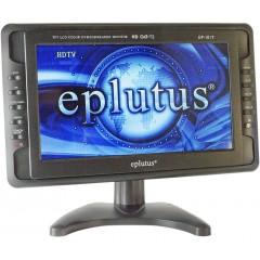 "Цифровой мини-телевизор EPLUTUS EP-101T DVB-T2 10,1"""