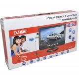 """Цифровой телевизор 10"""" Sony LS-107T + DVB-T2"""