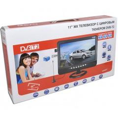 "Цифровой телевизор 10"" Sony LS-107T + DVB-T2 (3D / TV / AV / USB / SD / HDMI)"