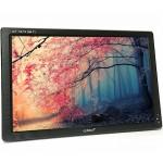 """Телевизор 12.1"""" Eplutus EP-121T (АКБ / USB / SD)"""