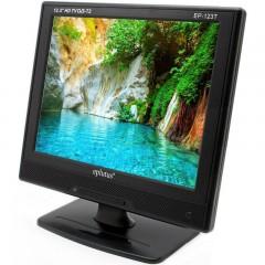 Цифровой телевизор 12 дюймов EPLUTUS EP-123T (DVB-T2)