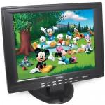 "Цифровой телевизор EPLUTUS EP-125T 12,3"""
