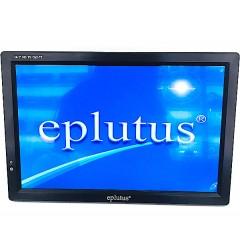 """Портативный цифровой телевизор 14.1"""" Eplutus EP-144T"""