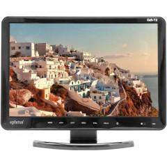 "Цифровой телевизор 15"" Eplutus EP-1608T DVB-T2 с DVD-плеером (3D / USB / TF)"