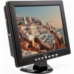 "Цифровой телевизор с DVD приводом 15"" Eplutus EP-1515T (DVB-T2) (3D / USB / HDMI / SD)"