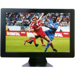"Цифровой телевизор с DVD-плеером LS-150T (DVB-T2) 15"""