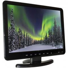 Телевизор с DVD-плеером XPX EA-1668D (DVB-T2) (3D / USB / TF)