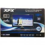 """Цифровой телевизор 16,8"""" XPX EA-168D (DVB-T2)"""