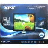 """Цифровой телевизор 19,8"""" XPX EA-198D DVB-T2"""