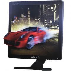 Цифровой 19-дюймовый телевизор Eplutus EP-192T DVB-T2