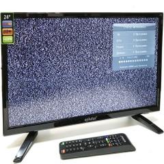 Цифровой телевизор 24 дюйма Eplutus EP-240T DVB-T2/C