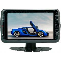 7-дюймовый цифровой телевизор EPLUTUS EP-700T DVB-T2 (3D / USB / SD)