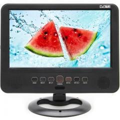 "Мини-телевизор 9"" Sony LS-912T (DVB-T2 / HDMI / USB / TF)"