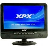 """Цифровой телевизор XPX EA-907D DVB-T2 9,8"""""""
