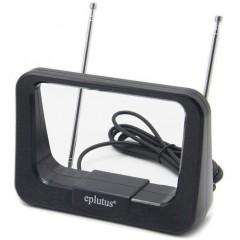 Антенна Eplutus ATN-02 для приёма цифрового ТВ