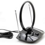 Цифровая комнатная TV антенна Eplutus ATN-06