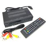 Цифровой телевизионный ресивер Eplutus DVB-165T