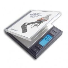 Портативные карманные весы CD диск (от 0,1 гр. до 1000 гр.)