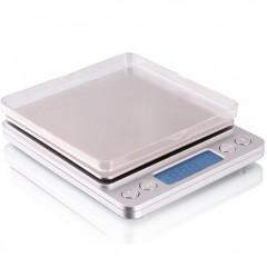 Карманные портативные весы T2000 Digital Jewelry Pocket Scale от 0,1 до 2000 гр.