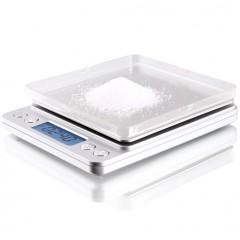 Карманные электронные весы T500 Digital Jewelry Pocket Scale от 0,01 до 500 гр.