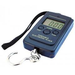 Электронные портативные весы-безмен ML-ST02 (до 40 кг.)