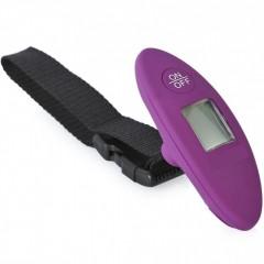 Электронные весы безмен для багажа Constant, с ремнем (до 40 кг.)