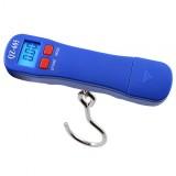 Электронный ручной безмен QZ-605 (до 50 кг.)