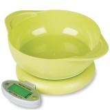 Кухонные весы CH-303A с чашей-тарой (1 гр. x 5 кг.)