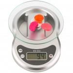 Кухонные весы WeiHeng WH-B16 (1 гр. x 7 кг.)