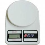 Весы кухонные SF-400 (1 гр. x 5 кг.)