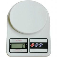 Весы электронные кухонные SF-400 (до 5 кг.)