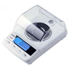 Профессиональные высокоточные весы FC-50 с точностью 0,001 гр. до 50 гр.